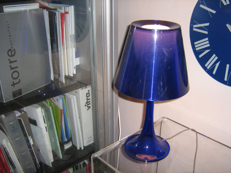 Miss KT table lamp